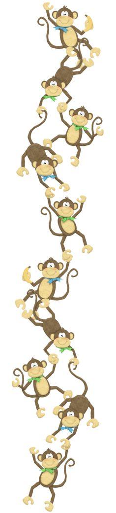 ‿✿⁀ Monkeys ‿T✿P⁀