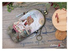 Gallery.ru / Eyeglass Case - футляры для очков - lolenya