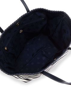 monogram baby chain serpent crochet crossbody bag, black