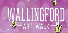 Get to know the unique style of the Wallingford neighborhood this summer during their monthly art walk!