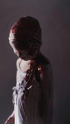 Gottfried Helnwein, The Murmur of the Innocents