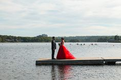 Red Wedding Dresses, Outdoor Furniture, Outdoor Decor, Bridal, Ideas, Red Wedding Gowns, Brides, Bride, Wedding Dress