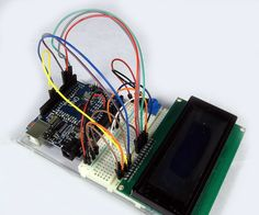 Experimental Platform For the Arduino UNO R3 - How To Prepare It For Use Rasberry Pi, Raspberry, Arduino Board, Arduino Projects, Diy Electronics, Nintendo Consoles, Gadgets, Platform, Tech