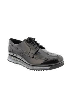 Zapatos ANGEL INFANTES negro 16041-1
