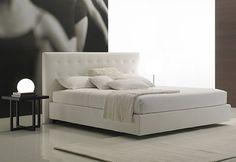 Poliform: Arca bed