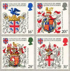 1984年切手