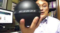 Marsboy® Bluetooth4.1 スピーカー ポータブル イルミネーションLEDライト搭載 (ブラック) レビュー
