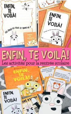Stretch a Sentence Poster + editable Cards + Activity + Writing tips + Checklist - Fushion News French Teaching Resources, Teaching French, Teaching Spanish, Get To Know You Activities, First Day Of School Activities, Reading Activities, Kindergarten Activities, New School Year, Back To School