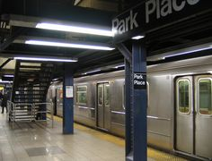 New York City Subway Riders To Get Cell Phone Coverage