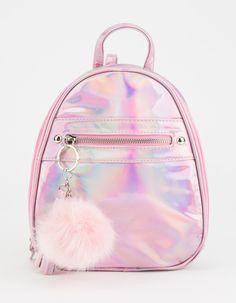Hologram Mini Backpack