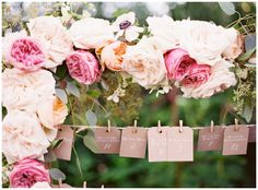 When talents like Judy Pak and True Event join forces, magic inevitably happens. And this Gedney Farm stunner is proof. With a perfectly pastel palette, beautiful blooms by Petal Floral Design. Mod Wedding, Italy Wedding, Farm Wedding, Rustic Wedding, Dream Wedding, Wedding Vintage, Ideas Vintage, Deco Floral, Floral Design