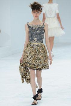 Chanel Couture Paris 2015