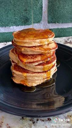 Healthy Sweets, Healthy Baking, Healthy Snacks, Healthy Recipes, Fun Baking Recipes, Snack Recipes, Cooking Recipes, Vegetarian Cooking, Smoothie Recipes