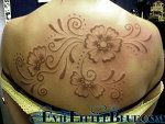 Love this!!!! Close to what I want for my back.
