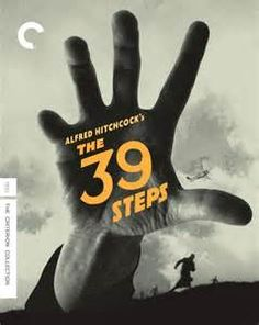 "Alfred Hitchcock : ""The 39 Steps"", 1935 
