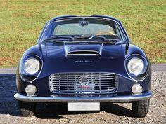 // 1959 Lancia Flaminia Sport by Zagato via rmauctions