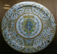 Category:Urbino maiolica - Wikimedia Commons
