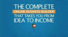 Step-by-Step System of software tools that delivers thriving profitable business.
