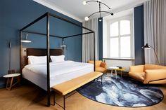 Nobis Hotel Copenhagen - Picture gallery