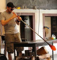 Wimberley Glass Works - Wimberley, Texas
