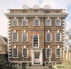 Decor Design Review - Rainham Hall, Rainham in Essex