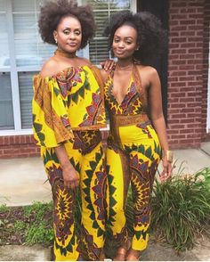 This jumpsuit on the right is life!