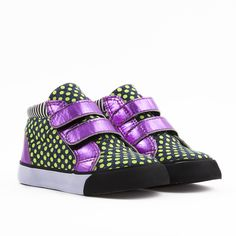 Sophia Webster Mini new kids shoe collection for winter 2014 kids footwear