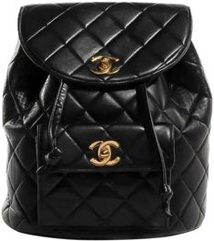 f550153fe30e 35 Best Chanel Backpack images | Chanel backpack, Backpacks, Accessories