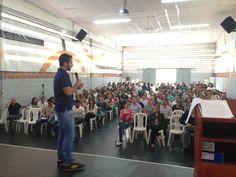 Paco Lorente en el Taller de Neuromarketing Aplicado en Institución Universitaria de Envigado