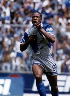 Deaths Today In Sports History: 2005 - Otilino Tenorio  was an Ecuadorian footballer. Tenorio died due to an automobile accident suffered when he was travelling to Quevedo, to visit his family.  keepinitrealsports.tumblr.com  keepinitrealsports.wordpress.com
