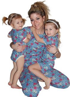 Matching Family Pajamas - A Holiday Tradition and Hot Christmas Trend 15f84813b