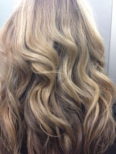 Full head highlights hair pinterest full head highlights blonde full head highlights pmusecretfo Choice Image