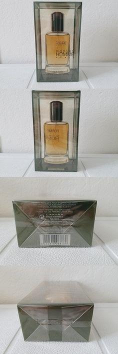 Men Fragrance: Carven Homme Eau De Toilette 100Ml 3.3Oz *Vintage* Men S Spray Nib Sealed -> BUY IT NOW ONLY: $47 on eBay!