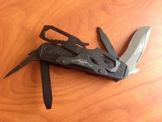 Emerson EDC-1 Multitool