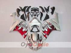 Injection Fairing kit for 07-08 NINJA ZX-6R | OYO87901933 | RP: US $679.99, SP: US $569.99