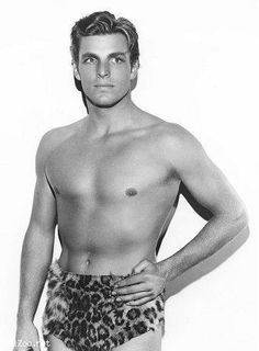 "Buster Crabbe....ALWAYS LOVED ""BUSTER CRABBE...HE PLAYED A GREAT TARZAN DIDN'T HE.?"