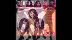 the ikettes - i'm blue (1962)