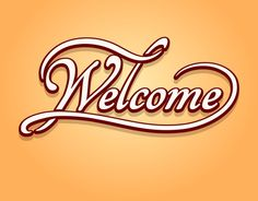 If you're throwing a colleague or a friend a welcome back party, you should decorate the venue with a pretty welcome banner. Our gorgeous sample welcome banner templates are… Welcome Banner Printable, Welcome Back Banner, Welcome Home Banners, Welcome Pictures, Bride To Be Banner, Welcome Design, Custom Vinyl Banners, Creation Art, Welcome To The Group