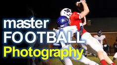 Low Light Sports Photography: Football