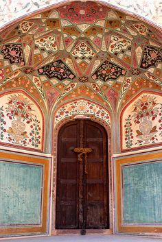 Welcome To Amber Fort | by TablinumCarlson