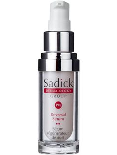 Sadick Dermatology Group PM Reversal Serum