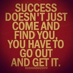 #SuccessConscious