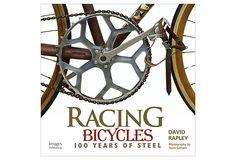 Racing Bicycles...100 Years of Steel... OneKingsLane.com