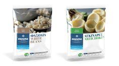 EDESMA FINE FOODS / Carton boxes & plastic bags