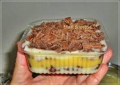 Resultado de imagem para bolo de pote