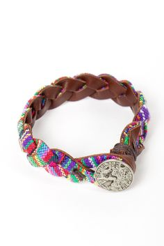 Braided Weave Bracelet#Repin By:Pinterest++ for iPad#