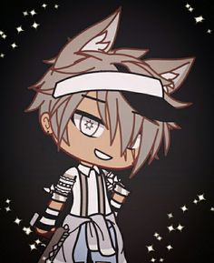 Anime Girl Drawings, Kawaii Drawings, Cute Drawings, Boy Character, Cute Anime Character, Anime Wolf Girl, Anime Lindo, Cute Anime Chibi, Anime Scenery