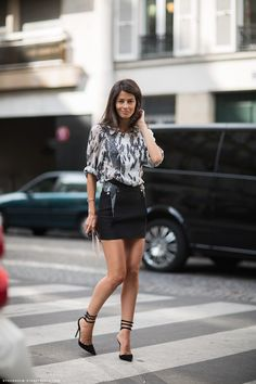Barbara Martelo - Page 36 - the Fashion Spot