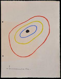 & piscolabis librorum: Il était une petite pie (1928) de Lise Hirtz i Joan Miró, un llibre infantil de l'assassí de la pintura