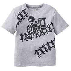 Jumping Beans® Train Tee - Toddler Boy